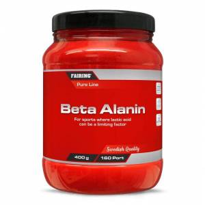 Fairing Beta Alanin 0,4kg