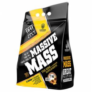 Swedish Supplements Massive Mass 7kg