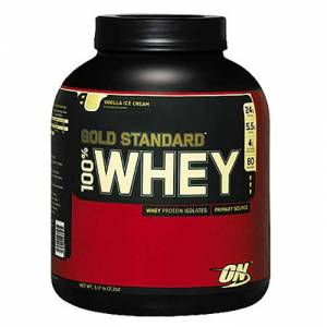 Optimum Nutrition 100% Whey Gold Standard 2,27kg