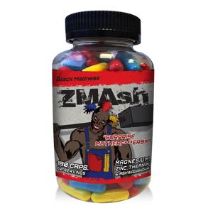Black Madness ZMAsh 180 Caps