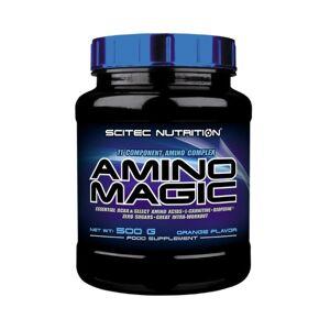 Scitec Nutrition Scitec Amino Magic Aminosyrekomplex Apelsin 500g