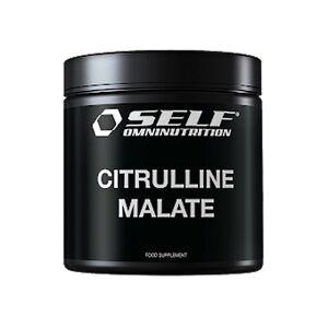 Self Omninutrition Self Citrulline Malate PWO Aminosyra 200 gram