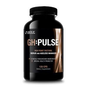 Self Omninutrition GH Pulse 120 tab