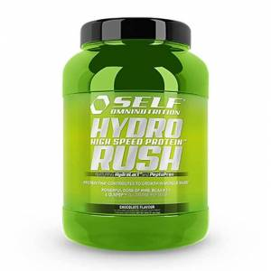 Self Omninutrition Hydro Rush Vassleprotein 800 gram