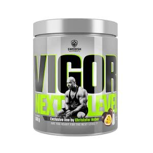 Swedish Supplements Vigor PWO 500 g