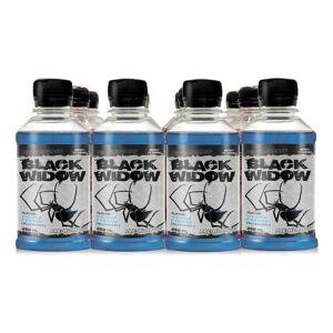 Black Madness Black Widow PWO Flak 12st 250 ml