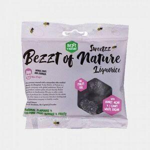 protein.se Bezzt Of Nature-Lakrits