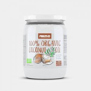 protein.se 100% Ekologisk Kokosnötsolja 460 G