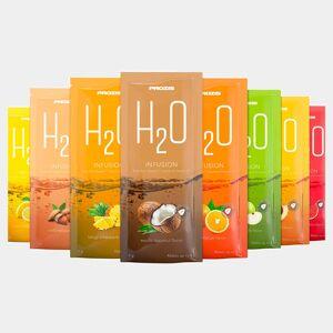 protein.se Smaksättning För Vatten, 48 Liter-Raspberry