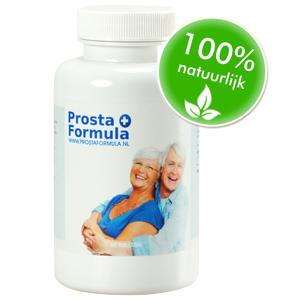ProstaFormula Kosttillskott