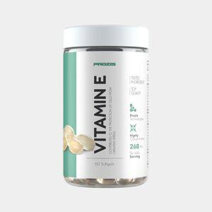 Protein.se VITAMIN E 60 KAPSLAR