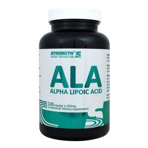 Strength Sport Nutrition ALA Extreme, 120 caps