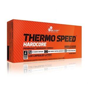 Olimp Sport Nutrition Olimp Thermo Speed Hardcore, 120 caps