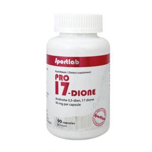 Sportlab PRO 17-Dione
