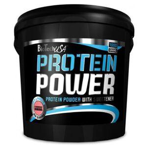 BioTechUSA Protein Power, 4 kg