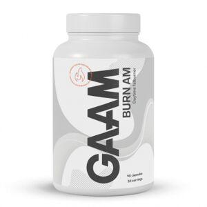 GAAM Nutrition BURN AM, 90 caps