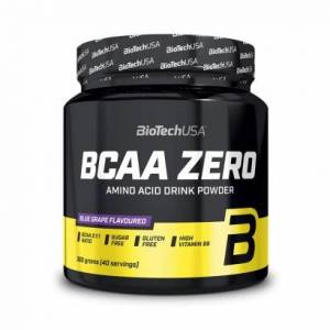 BioTechUSA BCAA Zero, 360 g