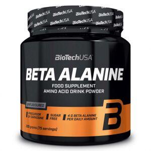 BioTechUSA Beta Alanine, 300 g