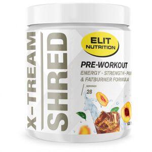 Elit Nutrition X-tream Shred, 308 g