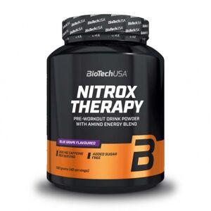 BioTechUSA Nitrox Therapy, 680 g