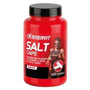 Enervit Salt caps, 120 caps