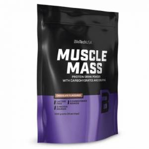 BioTechUSA Muscle Mass