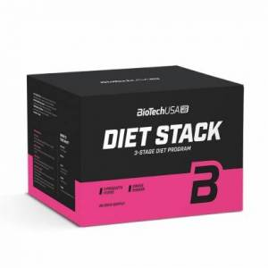 BioTechUSA Diet Stack