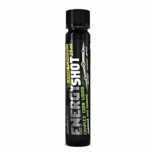 BioTechUSA Energy Shot, 25 ml