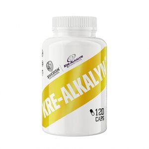 Swedish Supplements Kre-Alkalyn00