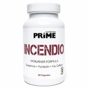 PRiME Nutrition Incendio, 60 caps