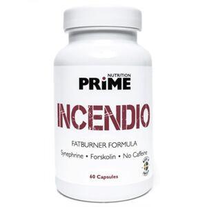 PRiME Nutrition Incendio, 60 caps