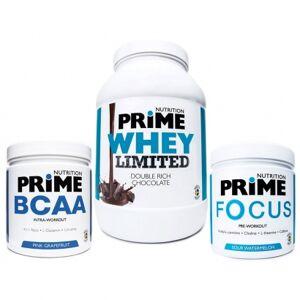 PRiME Nutrition Black Week Build Pack