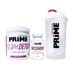 PRiME Nutrition Black Week Burn Pack