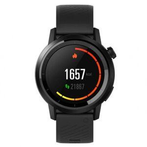 APEX Premium Multisport Watch, 42 mm, Black