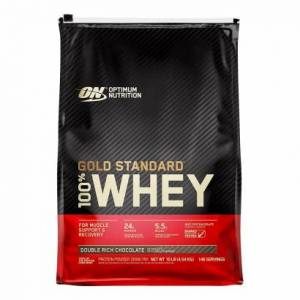 Optimum Nutrition 100% Whey Gold Standard, 4,54 kg