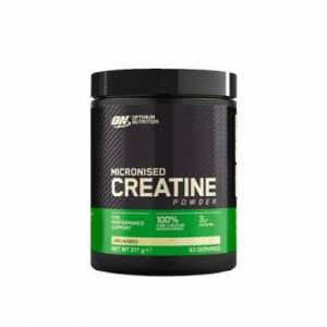 Optimum Nutrition Creatine Powder, 317 g