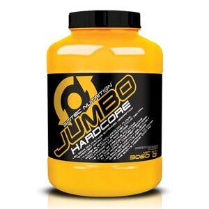 Scitec Nutrition Jumbo Hardcore, 3060 g
