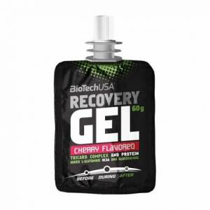 BioTechUSA Recovery Gel, 60 g