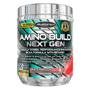 Muscletech Amino Build Next Gen, 30 serv