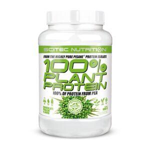 Scitec Nutrition 100% Plant Protein, 900 g