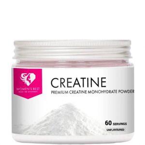 Womens Best Creatine - Creapure