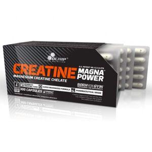 Olimp Sport Nutrition Olimp Creatine Magna Power, 300 caps