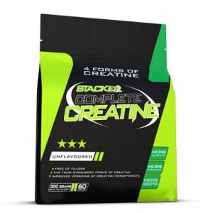 Stacker2 Complete Creatine, 300 g