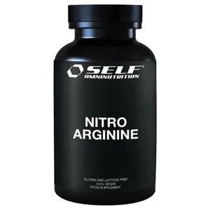 Self Omninutrition Nitro arginine, 180 caps