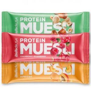 BioTechUSA Protein Muesli Bar, 30 g