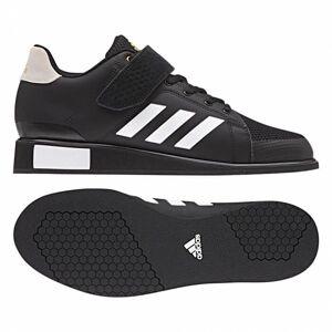 Adidas Power Perfect 3, black/white (44 2/3)