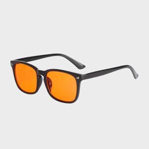 Beskyt Dit Syn Twilight Blue Light Brille (Farve: Sort)