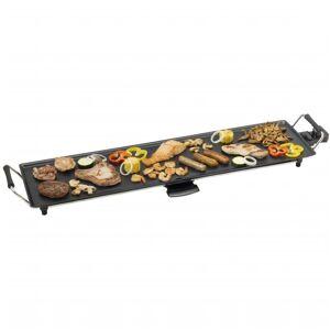 Bestron Elektrisk bordsgrill 1800 W ABP604
