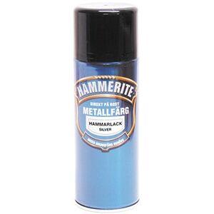 Hammerlakk svart spray 400 ml, Universal