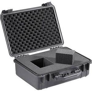 Basetech 708503 Universal Tool boks (tom) IP67 (L x B x H) 460 x 360 x 175 mm